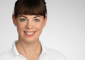 Sabrina Felski - Angestellte der Praxis für Endodontie Berlin-Mitte