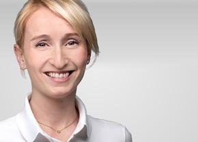 Endodontologin Dr. Eva Dommisch - Spezialistin für Wurzelbehandlung
