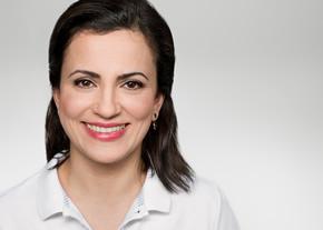 Hatice Izci - Zahnmedizinische Fachangestellte in der Endodontie Berlin-Mitte