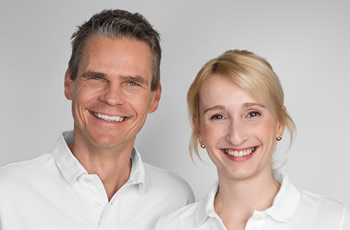 Endodontie und Wurzelbehandlung in Berlin - Dr. Bernard Bengs und Dr. Eva Dommisch