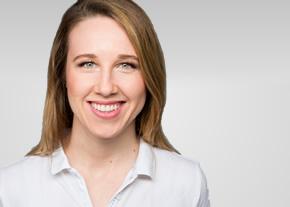 Julia Barabastschuk - Zahnmedizinische Angestelle in der Praxis für Endodontie Berlin-Mitte