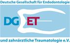 Logo Deutsche Gesellschaft für Endodontolgie und Traumatologie