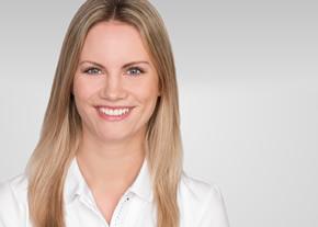 Pauline Siegler - Zahnmedizinische Fachangestellte in der Endodontie Berlin-Mitte