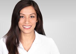 Tanja Steinisch - Zahnmedizinische Fachangestellte in der Endodontie Berlin-Mitte
